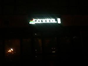 Terminal Club