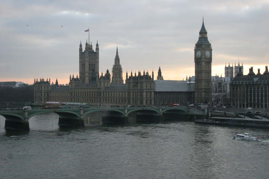 Westminster - Panorama